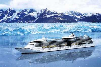 RC Radiance of the Sea in Glacier Bay